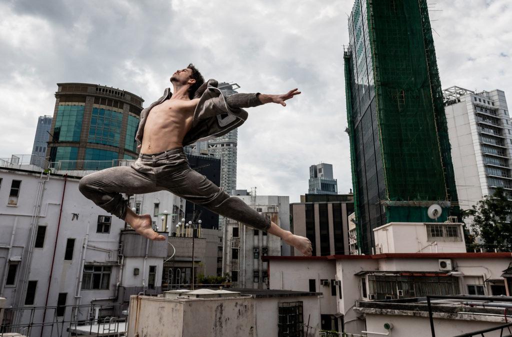 foto sprung ballett dach 1024x674 - Kumiko home