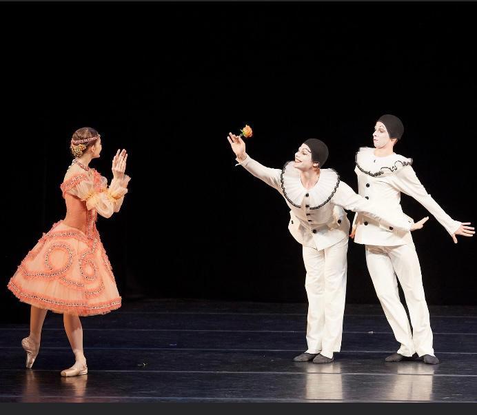 ausbildung ballett schule muenchen - Education