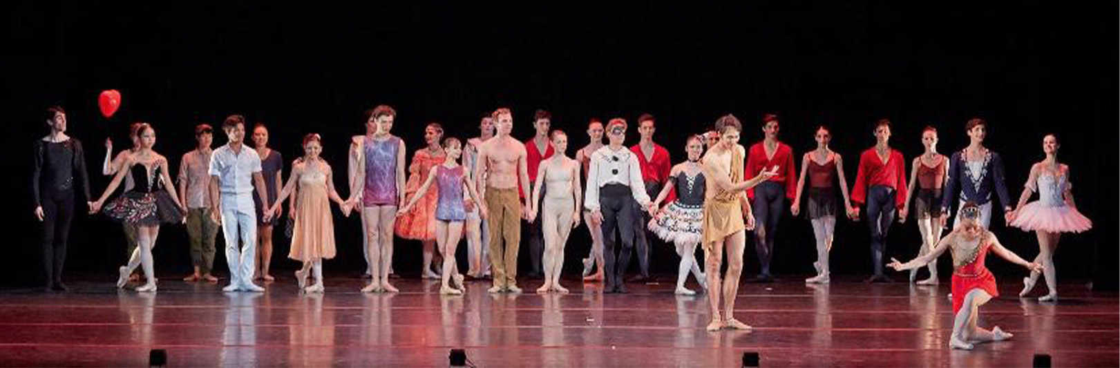 ausbildung muenchen ballett schule header - Education