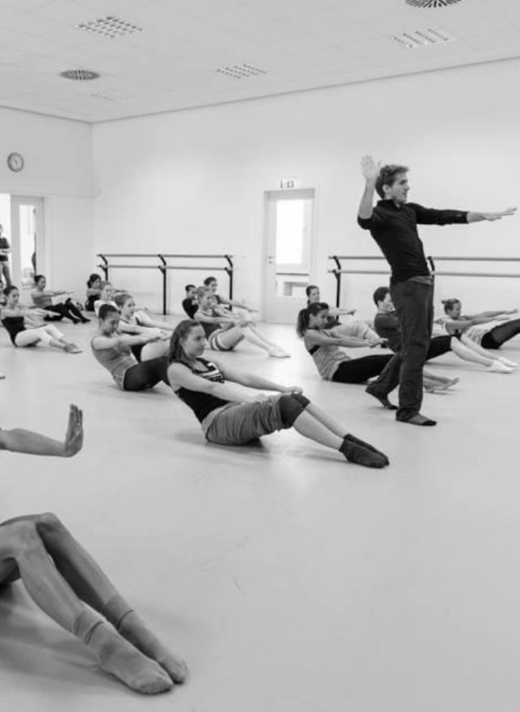 bodywork tanzschule kurse muenchen - Body Work Out