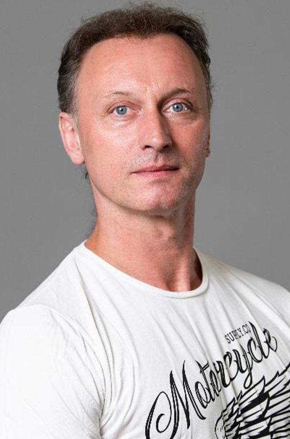 Cyril Pierr 2 - Lehrer und Gastdozenten