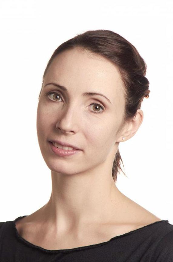 Daria Sukhorkova 2 - Lehrer und Gastdozenten