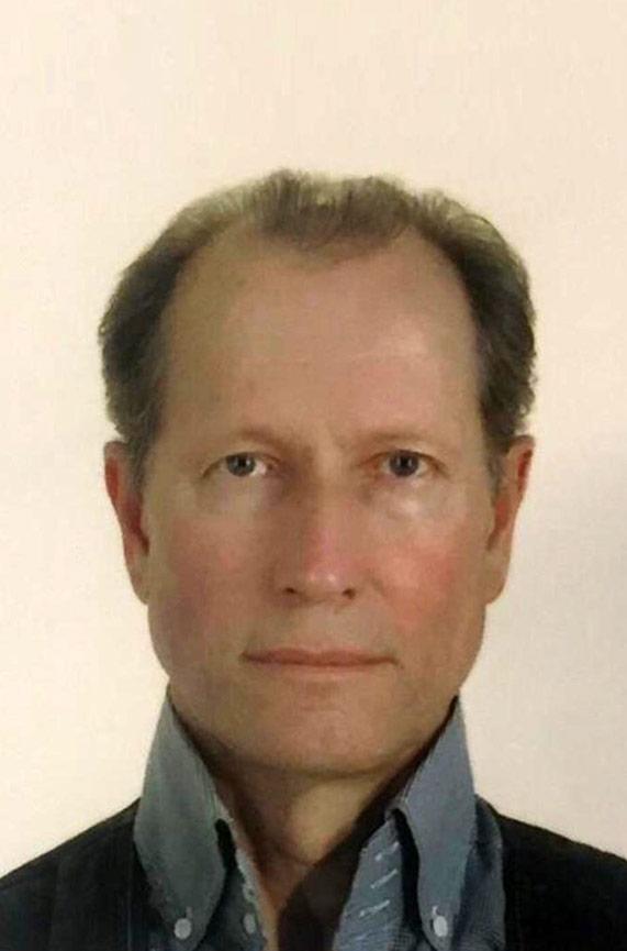 Evgenii Neff 2 - Lehrer und Gastdozenten