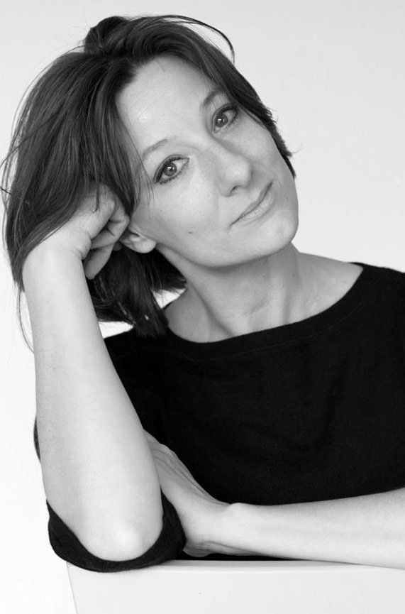 cristina ayllon panavera 2 - Lehrer und Gastdozenten