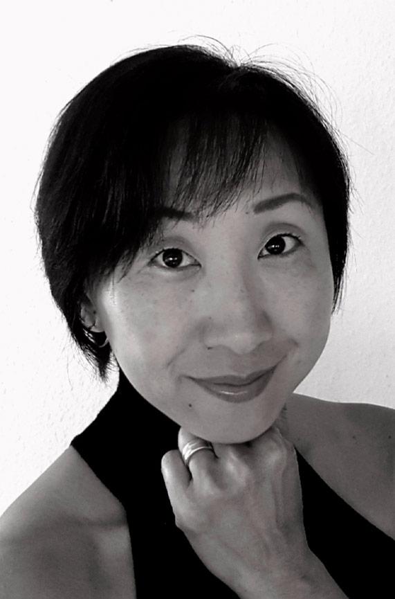 mayumi katsumata lehrerin 2 - Lehrer und Gastdozenten